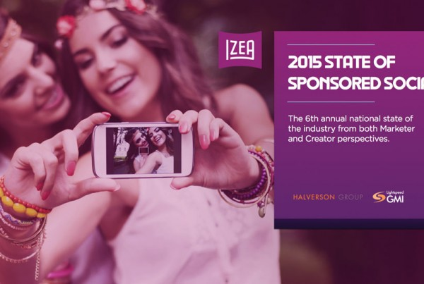 The 2015 State of Sponsored Social