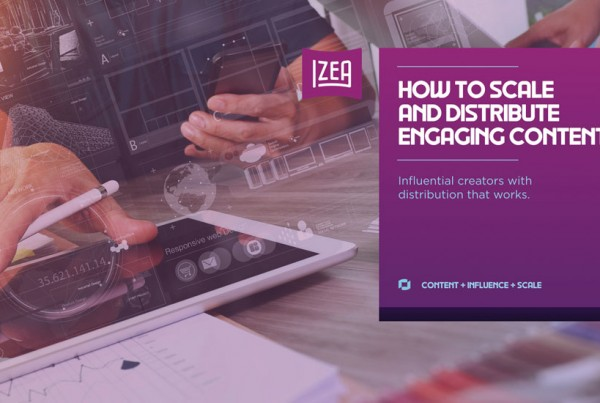 How To Scale and Distribute Engaging Content