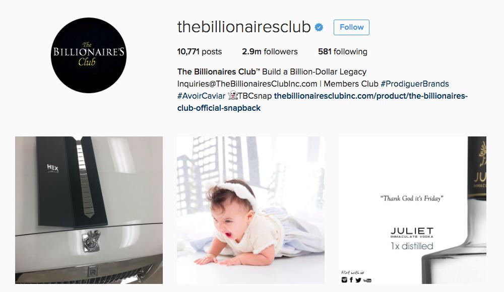 Alejandra Soto Instagram Influencer