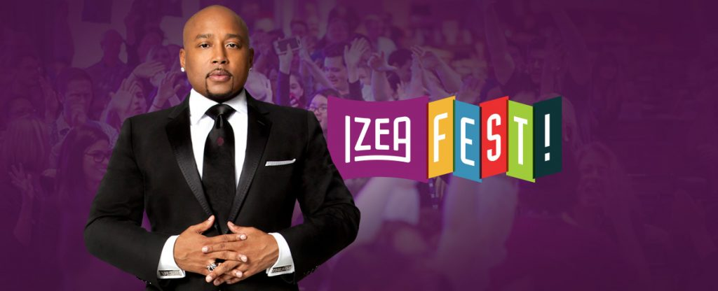 IZEAFest Content and Social Media Influencer Marketing Conference