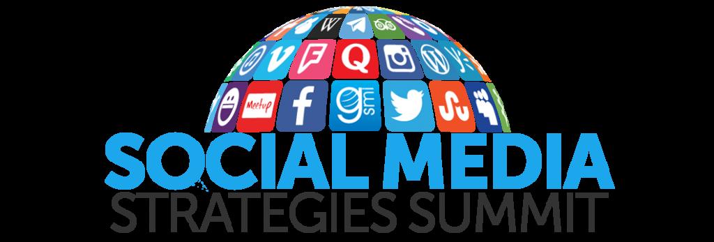Social Media Strategies Summit Conference