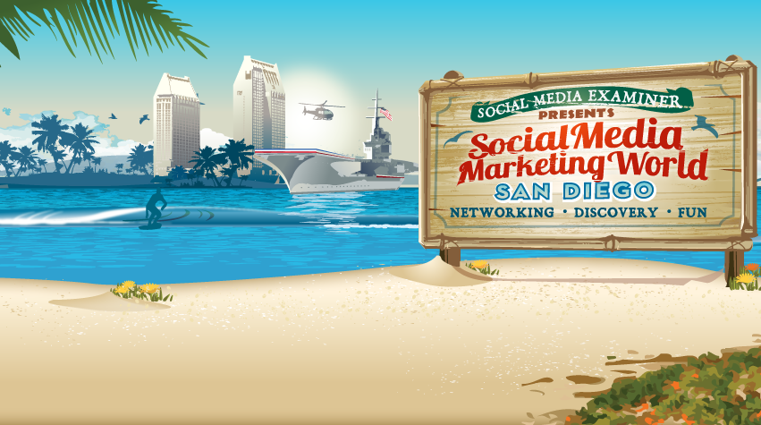 Social Media Marketing World Conference