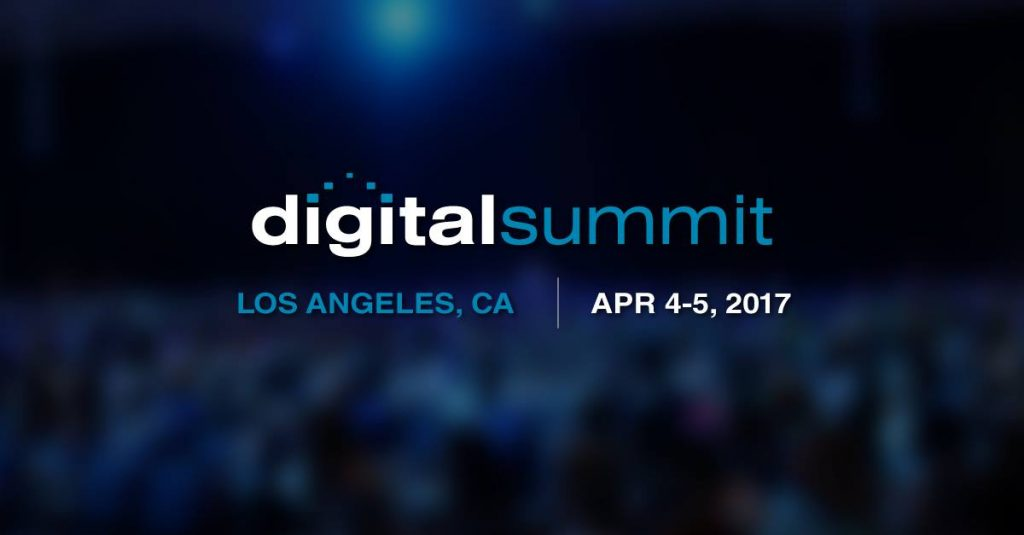 Digital Summit Conference
